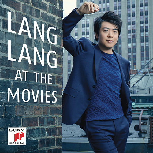 Lang Lang at the Movies by Lang Lang