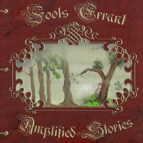 Amplified Stories von Fools errant