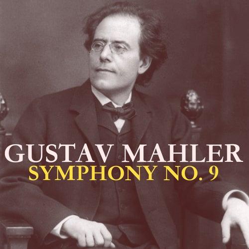 Gustav Mahler: Symphony No. 9 by Claudio Abbado