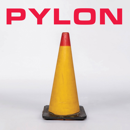 Cool - Extra and Razz Tape Versions by Pylon