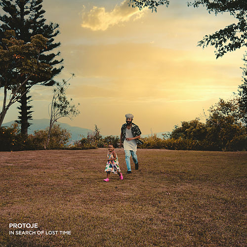 In Search Of Lost Time by Protoje
