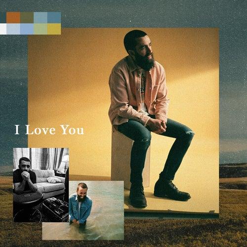 I Love You by Michael Bernard Fitzgerald