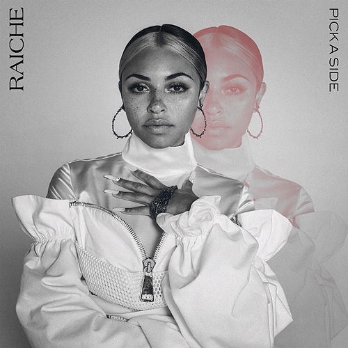Pick A Side by Raiche