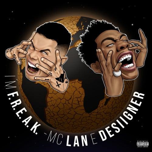 I'm F.R.E.A.K. by M Clan
