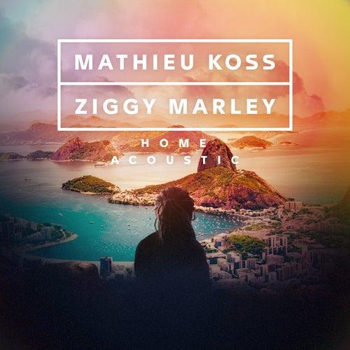 HOME (Acoustic) de Mathieu Koss