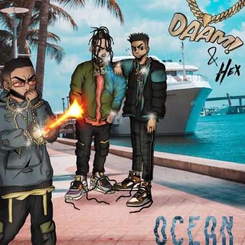 Ocean by Daam