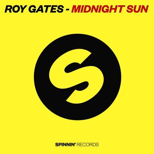 Midnight Sun by Roy Gates