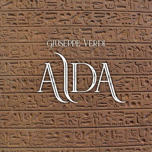 Aida von Giuseppe Verdi