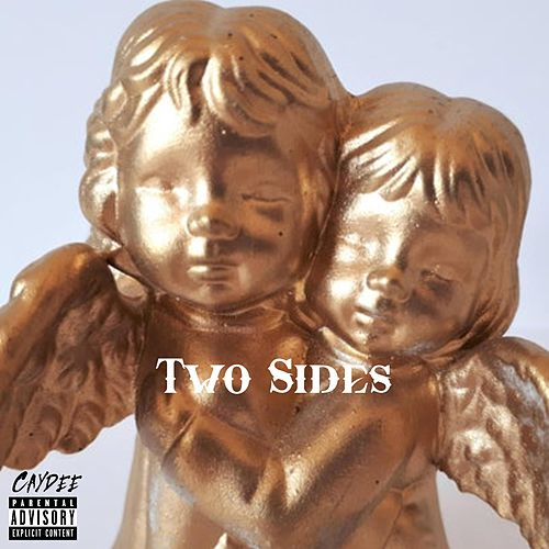 Two Sides by CayDee
