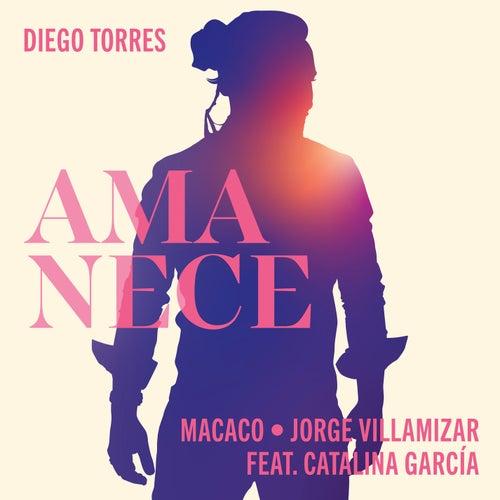Amanece by Diego Torres