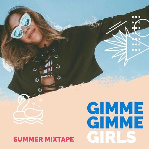 Gimme Gimme Girls - Summer Mixtape van Sympton X Collective