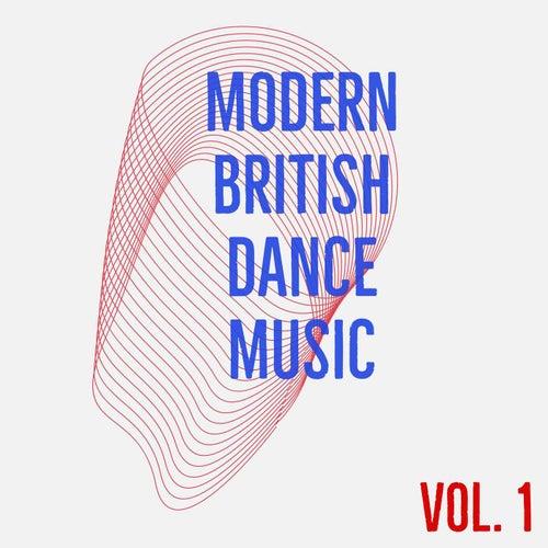 Modern British Dance Music (Vol. 1) de Sympton X Collective