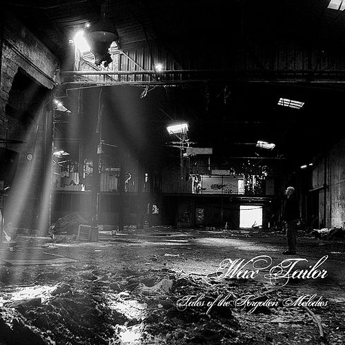 Tales of the Forgotten Melodies by Wax Tailor