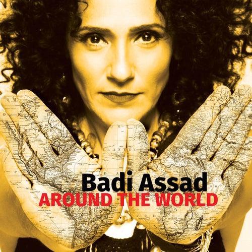 Around The World by Badi Assad