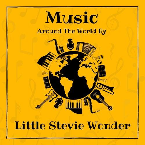 Music Around the World by Little Stevie Wonder de Stevie Wonder