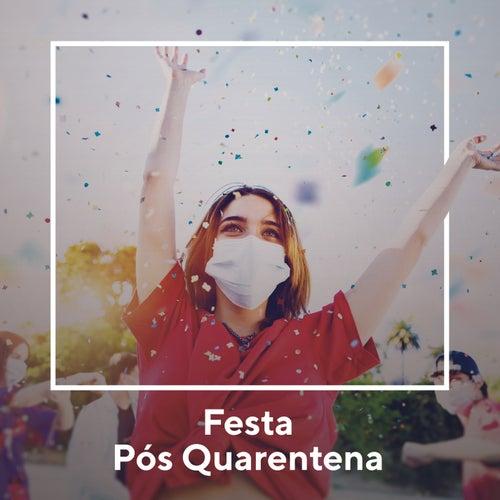 Festa Pós Quarentena von Various Artists