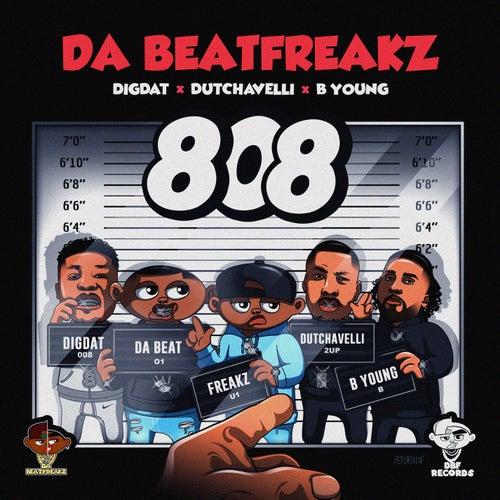 808 von Thebeatfreakz