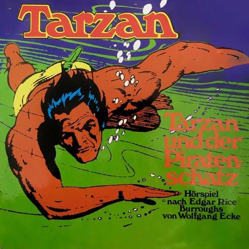 Folge 2: Tarzan und der Piratenschatz von Tarzan