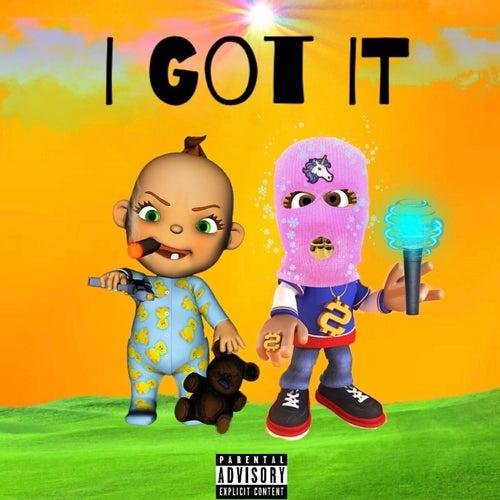 I Got It (feat. C Hill) von BabyJake