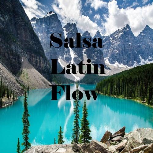 Salsa Latin Flow by Raulin Rosendo, Sexappeal, Tito Gomez, Tito Nieves, Tito Rojas, Victor Manuelle