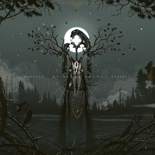 A Secret Kiss by My Dying Bride