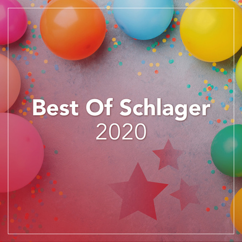 Best Of Schlager 2020 by Various Artists