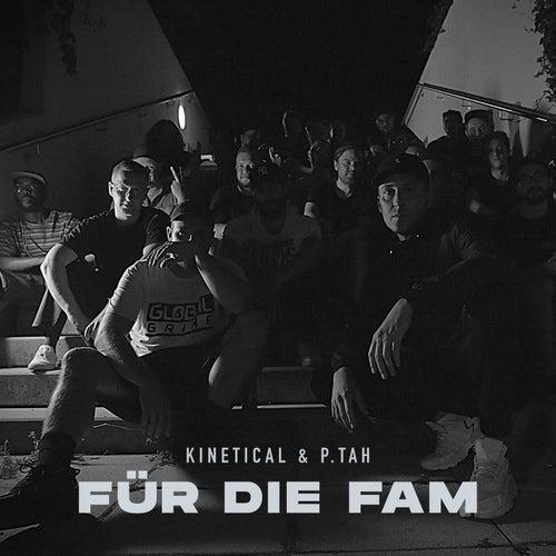 Für die Fam von Kinetical