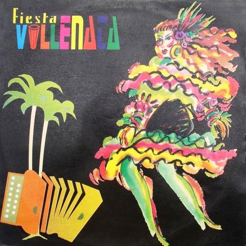 Fiesta Vallenata vol. 21 1995 de Fiesta Vallenata