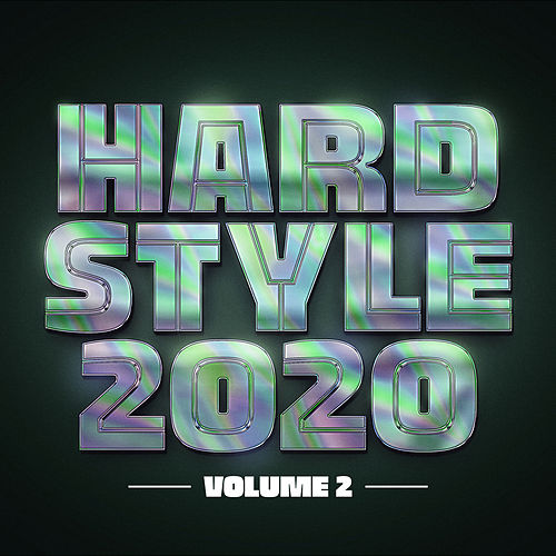 Hardstyle 2020, Vol. 2 by Various Artists