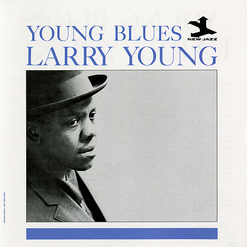Young Blues by Larry Young