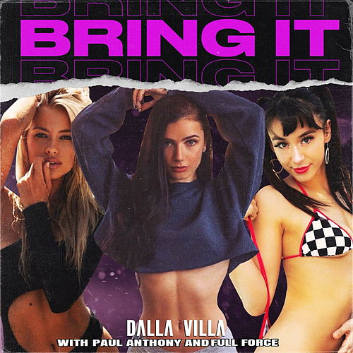 Bring It by Dalla Villa