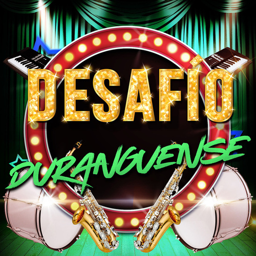 Desafío Durangense by Various Artists