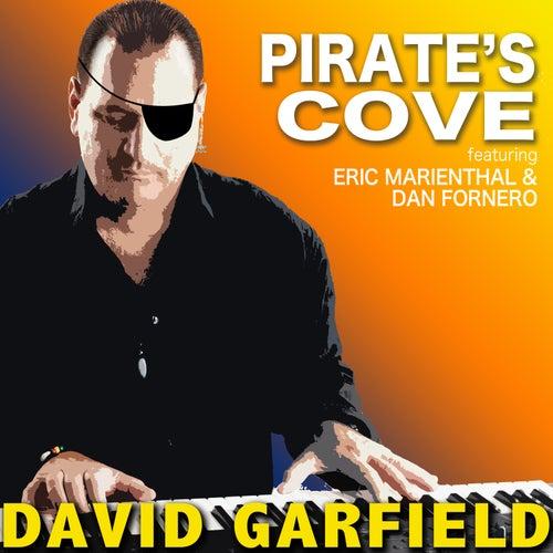 Pirate's Cove fra David Garfield