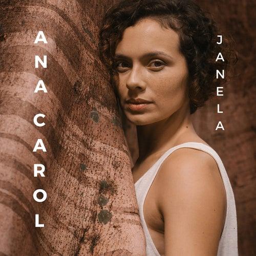 Janela by Ana Carol