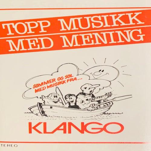 FMC-1092 Sommer og sol med musikk fra Klango by Various Artists