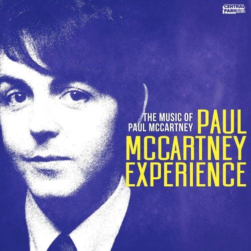 The Music of Paul Mccartney de Paul Mccartney Experience