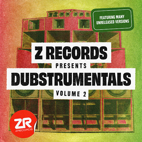 Dubstrumentals Vol. 2 by Various Artists