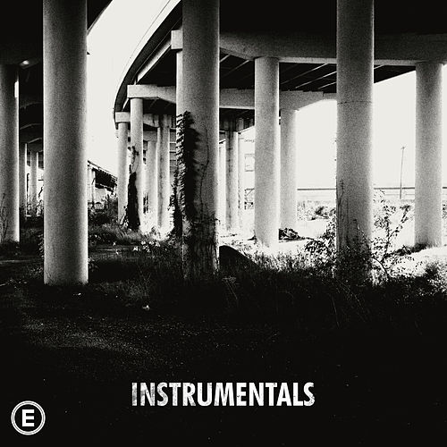 Instrumentals by Esterly
