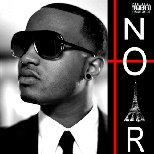Noir by K.I Breaux