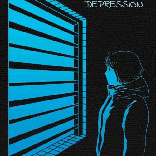 Insomniac Depression by Black Chainz