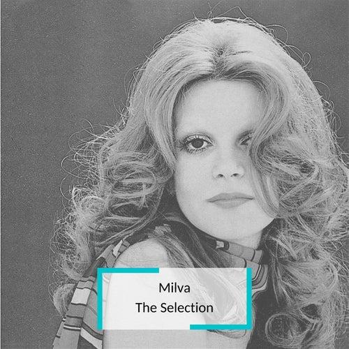 Milva - The Selection von Milva