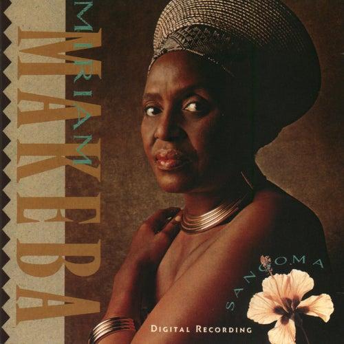 Sangoma de Miriam Makeba