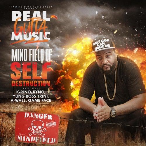 Mind Field Of Self-Destruction by Real Gutta Music