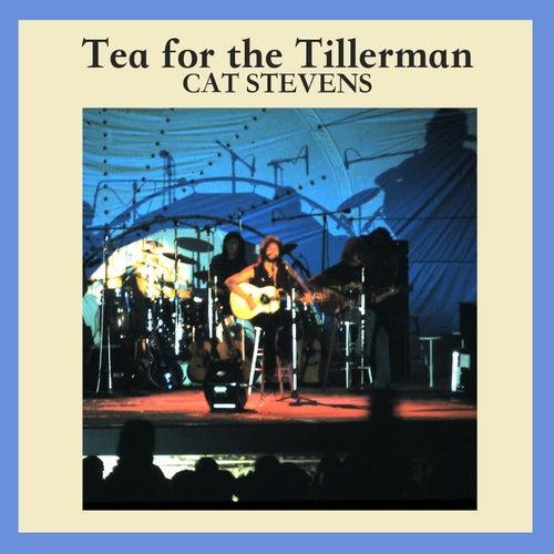 Tea for the Tillerman de Yusuf / Cat Stevens
