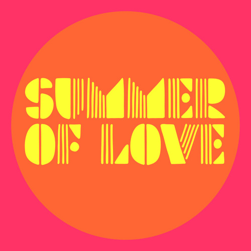 Summer Of Love by Kevin McKay