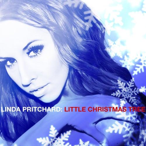Little Christmas Tree by Linda Pritchard