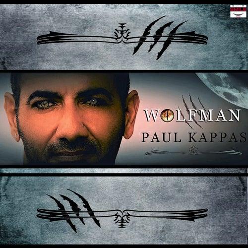 Wolfman by Paul Kappas