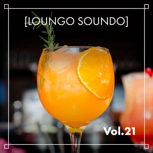 Loungo Soundo, Vol. 21 by Various Artists