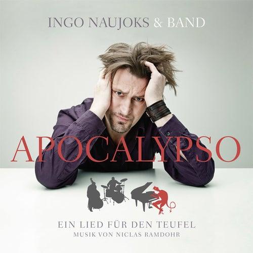 Apocalypso - Ein Lied für den Teufel von Ingo Naujoks