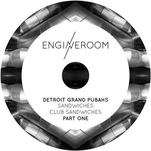 Sandwiches / Club Sandwiches de Detroit Grand Pubahs